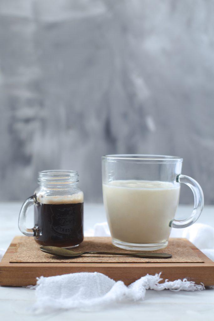 leitinho da vovô